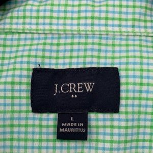 J. Crew button down